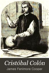 Cristóbal Colón: novela