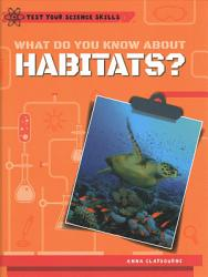 What Do You Know About Habitats  PDF