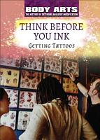 Think Before You Ink PDF