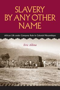 Slavery by Any Other Name Book