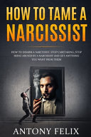 How To Tame A Narcissist PDF