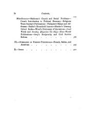 The London Quarterly Review: Volume 21; Volume 81