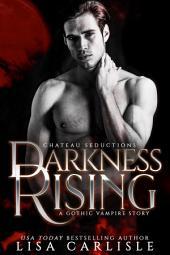 Darkness Rising (gargoyle shifter/ vampire story)