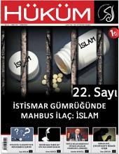 İstismar Gümrüğünde Mahbus İlaç: İslam : Hüküm Dergisi: 22. Sayı | Ekim 2014 | Yıl: 2