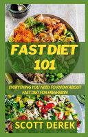 Fast Diet 101