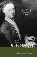 G F  Handel PDF