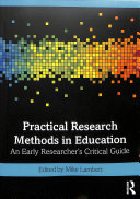 Practical Research Methods in Education PDF