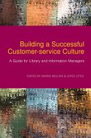 Building a Successful Customer service Culture PDF