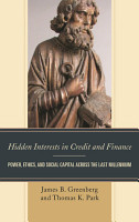 Hidden Interests in Credit and Finance PDF