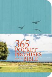 365 Pocket Promises from the Bible: Hope and Encouragement for Each New Day