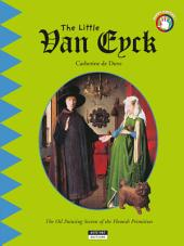 The Little Van Eyck: A Fun and Cultural Moment for the Whole Family!