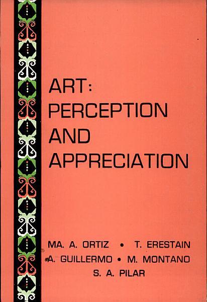 Art Perception Appreciation