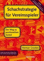 Schachstrategie f  r Vereinsspieler PDF