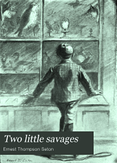 Two Little Savages: Being the Adventures of Two Boys who Lived as Indians and what They Learned, Volume 1903