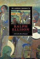 The Cambridge Companion to Ralph Ellison PDF