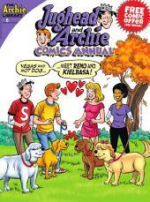 Jughead & Archie Comics Digest #6