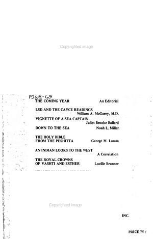 A R E  Journal PDF