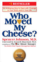 Who Moved My Cheese  PDF