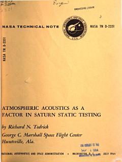 NASA Technical Note Book