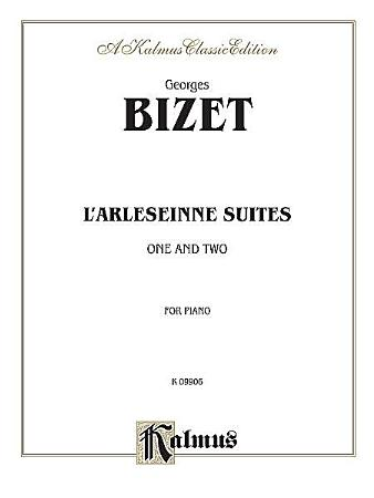 L Arlesienne Suites Nos  1   2 PDF