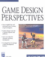 Game Design Perspectives PDF