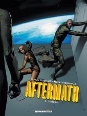 Aftermath #3 : Vulcan