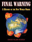 Final Warning Book PDF