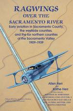 Ragwings Over The Sacramento River