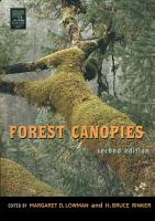 Forest Canopies PDF
