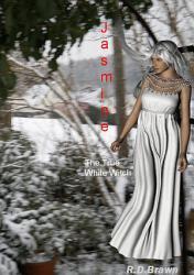 Jasmine The True White Witch Book PDF