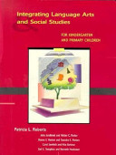 Integrating Language Arts and Social Studies for Kindergarten and Primary Children PDF