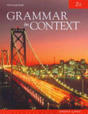 Grammar in Context 2A PDF