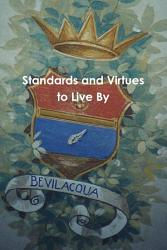 Standards And Virtues To Live By Book PDF