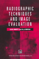 Radiographic Techniques and Image Evaluation