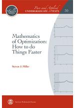 Mathematics of Optimization: How to do Things Faster