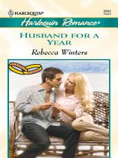 Husband for a Year