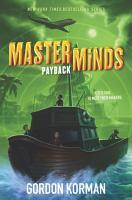 Masterminds  Payback PDF