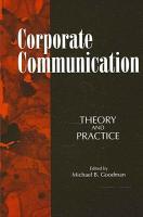 Corporate Communication PDF