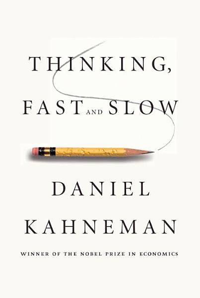 Download Thinking  Fast and Slow Book
