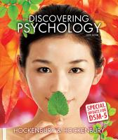 Discovering Psychology with DSM5 Update PDF