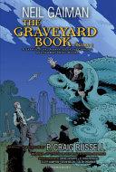 The Graveyard Book Graphic Novel  Volume 2