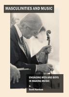 Masculinities and Music PDF
