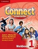 Connect Level 1 Workbook PDF