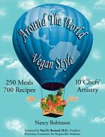 Around the World Vegan Style PDF