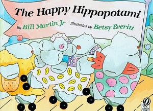 The Happy Hippopotami Book PDF