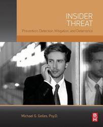 Insider Threat Book PDF