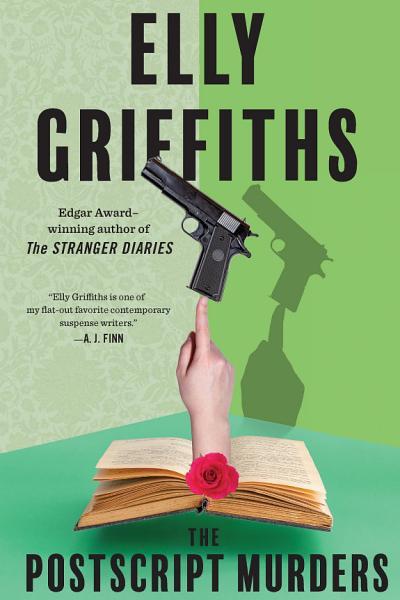 Download The Postscript Murders Book
