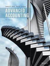 Advanced Accounting, 6th Edition: Edition 6