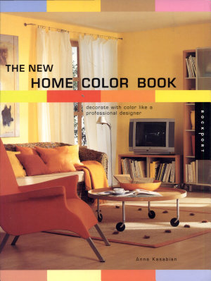 The New Home Color Book PDF