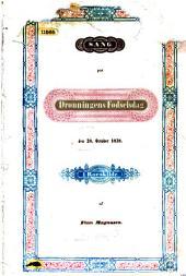 Sang paa Dronningens Fødselsdag den 28. October, 1838 i Roeskilde